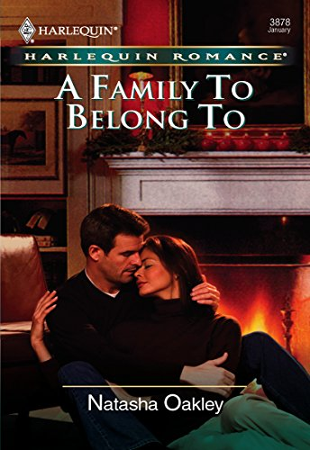 A Family to Belong To - Oakley Vs