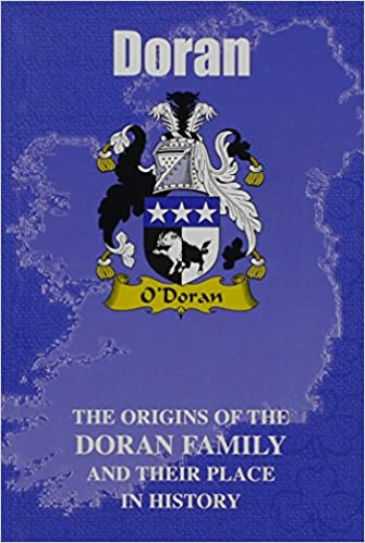 Doran: The Origins of the Doran Family and Their Place in