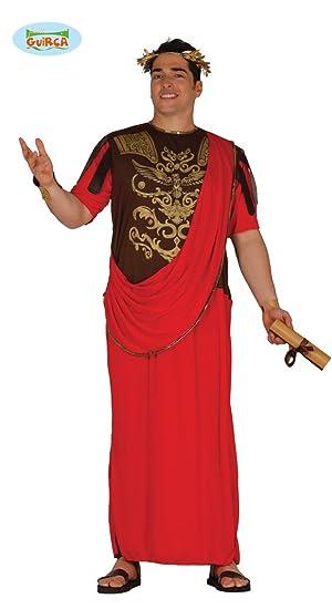 Traje de senador romano talla L: Amazon.es: Juguetes y juegos
