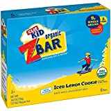 Clif Bar Zbar Iced Lemon Cookie 6Pk 7.62 Oz (Pack Of 12)