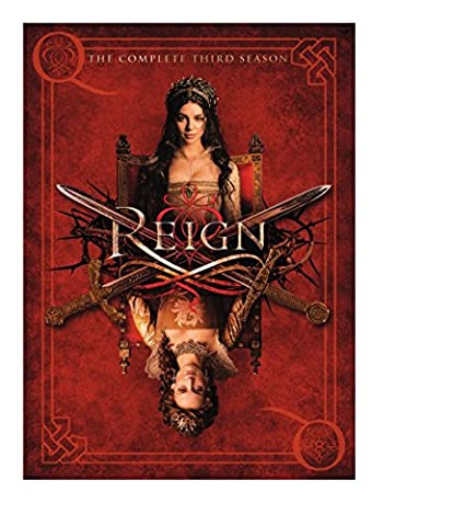 Reign: The Complete Third Season (Series Reign)