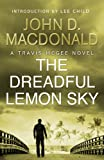 Front cover for the book The Dreadful Lemon Sky by John D. MacDonald