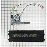 GE Oven Control Erc3Dd WB27T10283
