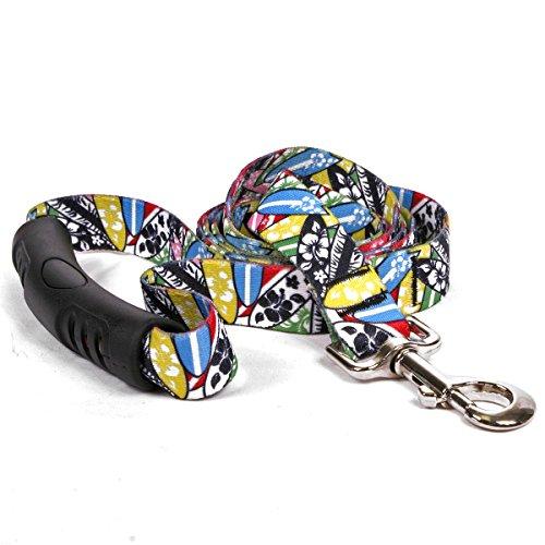 Yellow-Dog-Design-Surfboards-EZ-Grip-Dog-Leash-with-Comfort-Handle