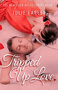 Tripped Up Love by Julie Farley ebook deal