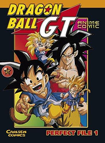Dragon Ball GT 02. (Dragon Ball Gt Manga)