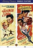 The Prisoner of Zenda (1937 and 1952 Versions)
