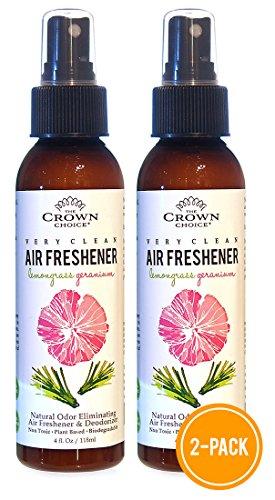natural air freshener bathroom - 1