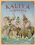 Kaliya, Serpent King, Joshua M. Greene, 1608871487