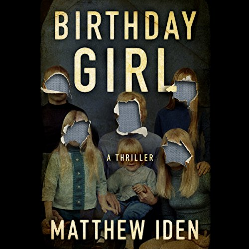 Birthday Girl Audiobook [Free Download by Trial] thumbnail