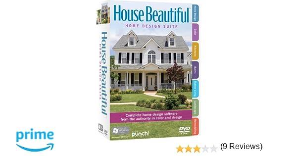 Amazon.com: House Beautiful Home Design Suite [Old Version]