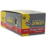 Honey Stinger Stinger Waffle - 16 Pack by Honey Stinger