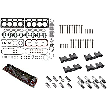 Amazon com: Gm 5 3 AFM Lifter Replacement Kit  Head Gasket