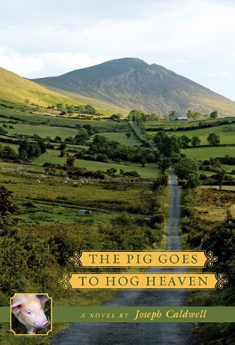 Hog Heaven - The Pig Goes to Hog Heaven