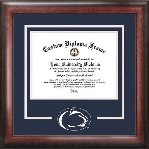 Penn State University Spirit Diploma Frame (Spirit Frame Diploma University State)