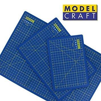 S-PKN6003 Cutting Mat Modelcraft A3