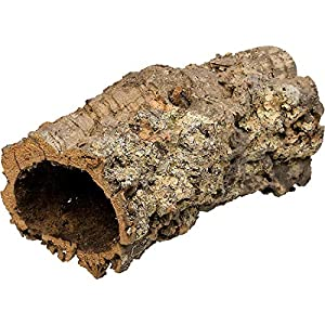 Zoo Med Natural Cork Bark, Round, Medium 30