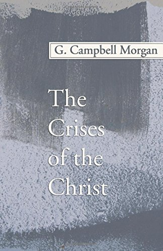 The Crises of the Christ: pdf