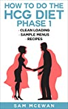 If you have come across the HCG diet but have questions or still unsure how to go about doing the diet then look no further.This book is a first of 3 that will teach you about each of the 3 main phases of the HCG diet starting with phase 1 - Loading ...
