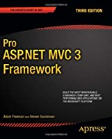 Pro ASP.NET MVC 3 Framework, 3rd Edition