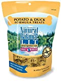 Cheap Natural Balance 723633602082 L.I.T. Limited Ingredient Treats Duck & Potato 8Oz