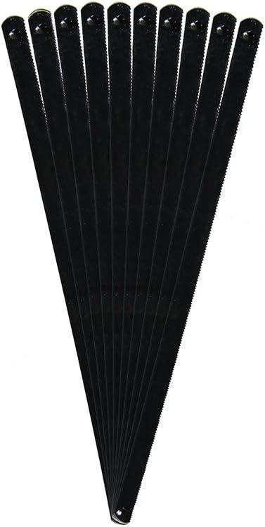 3 x Packs of 10 Junior Hacksaw Cutting Blades