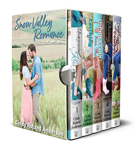 A Snow Valley Romance Collection: 5 Consecutive Contemporary Romances
