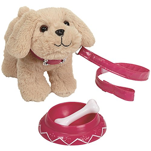 Journey Girls Playful Pet Retriever product image