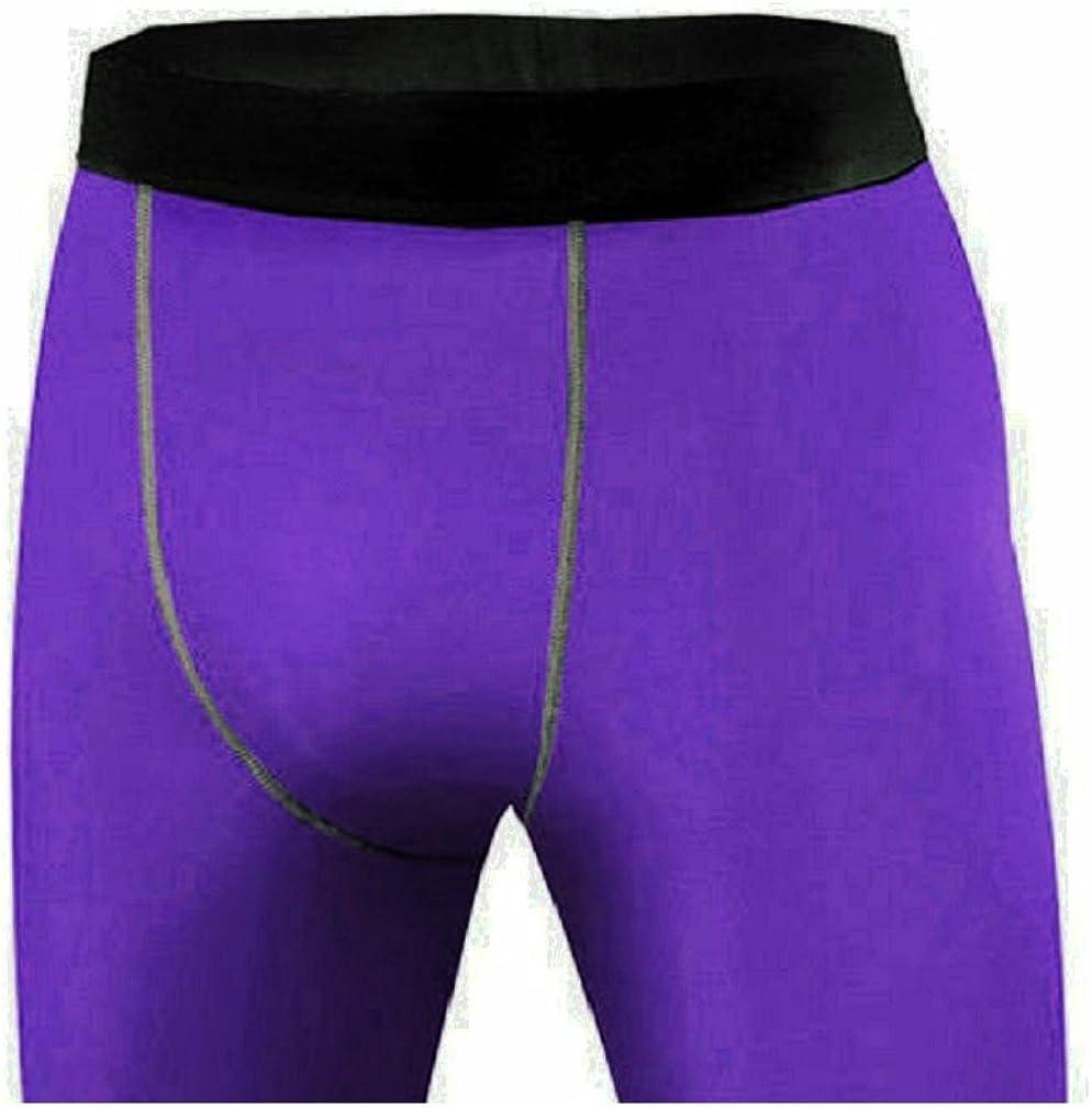 LL L/&L/® Kid Children Boy Shorts Compression Base Layer Thermal Sport Skins Under Gear Gym
