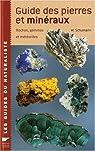 Guide des pierres et minéraux : Roches, gemmes et météorites par Schumann