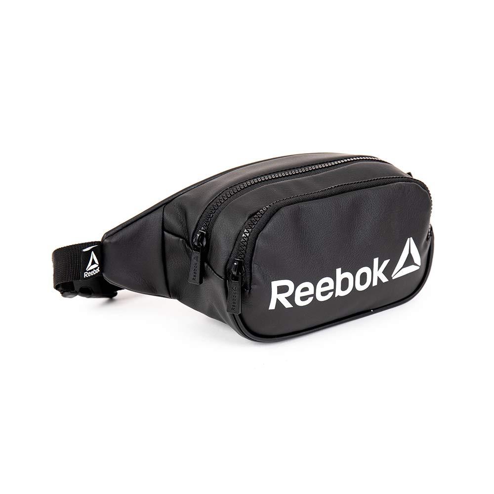 56d48302be Amazon.com   Reebok XENON Hip Pack (Black)   Waist Packs