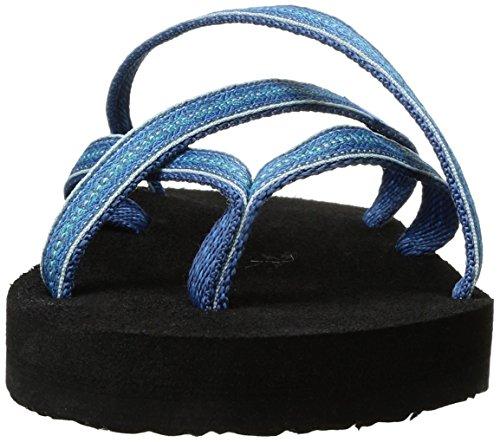 28b219940 Teva Women s Olowahu Flip-Flop - Import It All