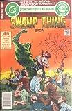 The Original Swamp Thing Saga, Summer 1979 (DC Special Series, Vol. 3, No. 17)