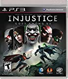 Injustice: Gods Among Us - Playstation 3