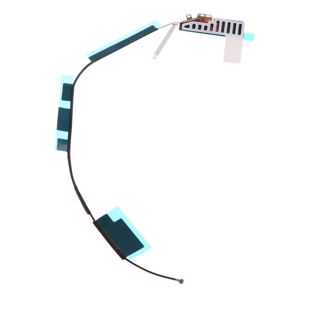 MonkeyJack For Apple iPad Pro 9.7'' 2017 Inner Long WIFI Antenna Flex Cable Ribbon Connector