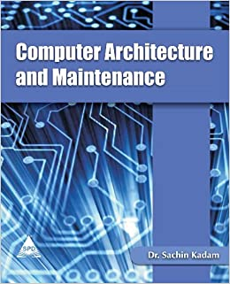 Book Computer Architecture and Maintenance
