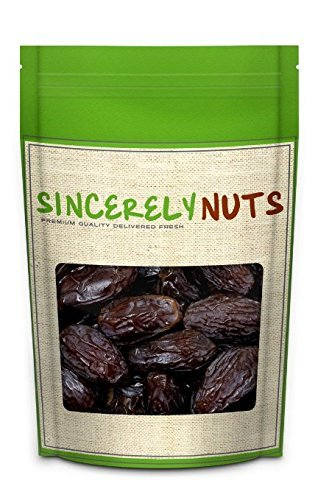 Sincerely Nuts Large Medjool Dates product image