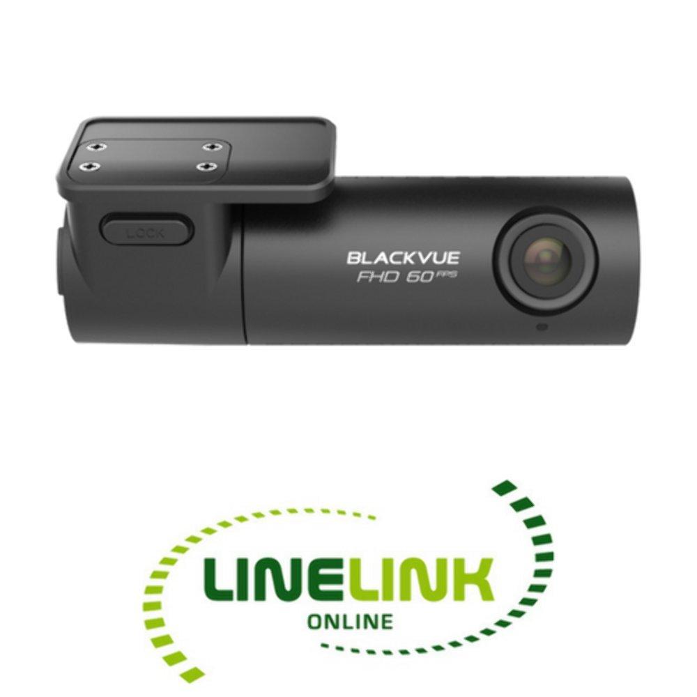 BlackVue DR590 Full HD Dashcam Sony Starvis Image Sensor (16GB)