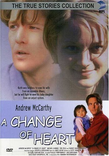 Change of Heart (True Stories Collection) by MPI Home Video