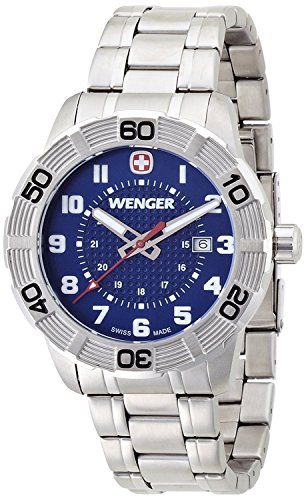 WENGER watches roadster 01.0851.103 Men's [regular imported goods]