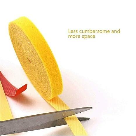 YANODA 1PCS Magic Tape The Hooks Adhesivo Nylon Sticker Gancho Y ...