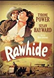 Rawhide [DVD] by Cinema Classics Collection by Henry Hathaway