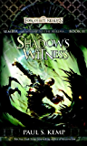 Shadow's Witness: Sembia: Gateway to the Realms, Book II (Sembia Gateway to the Realms 2)