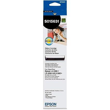 Epson S015631 cinta para impresora - Cinta de impresoras ...