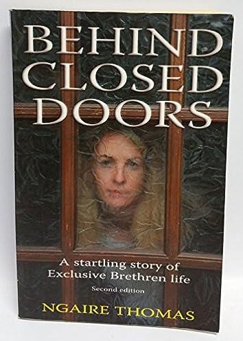 sc 1 st  Amazon.com & Behind Closed Doors: Ngaire Thomas: 9781869417307: Amazon.com: Books