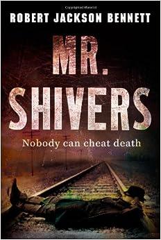 Book Mr. Shivers