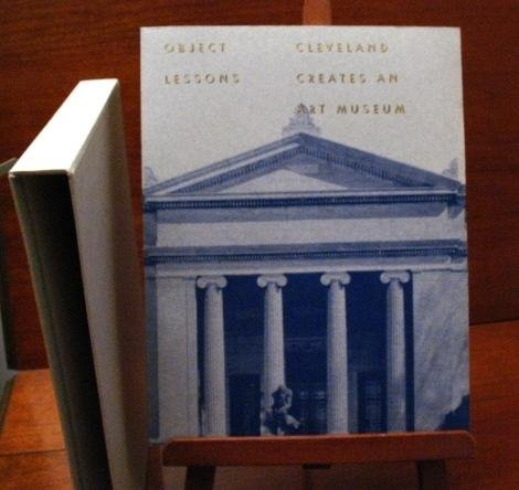 Descargar Libro Object Lessons: Cleveland Creates An Art Museum Evan H. Turner