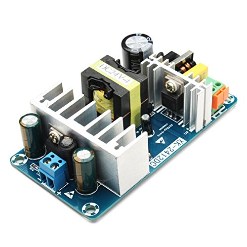 ILS - 4A To 6A 24V Switching Power Supply Board AC-DC Power Module I LOVE SHOPPING