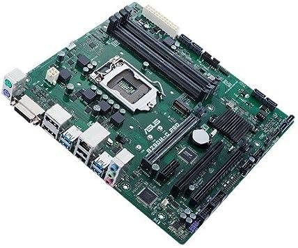 Asus Prime B250m C Csm Intel B250 Lga 1151 Slot H4 Micro Atx Motherboard Green