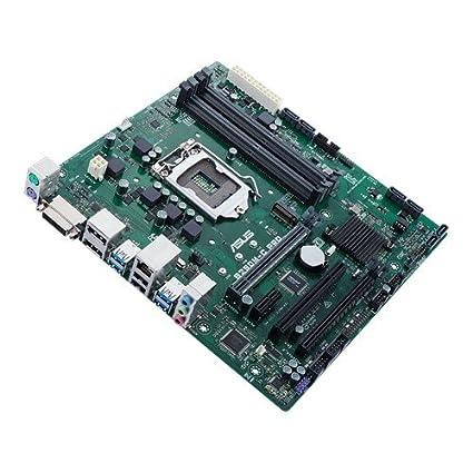 Asus Prime b250 m-c Intel® PRO/CSM LGA B250 1151 (H4) Micro